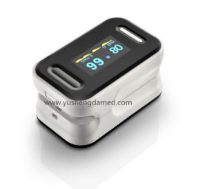 New Modle High Qualified Handheld Fingertip Pulse Oximeter pictures & photos
