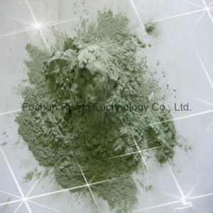 High Purity Green Silicon Carbide for Abrasive and Ceramic pictures & photos