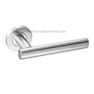 Stainless Steel Door Handle (RL015) pictures & photos