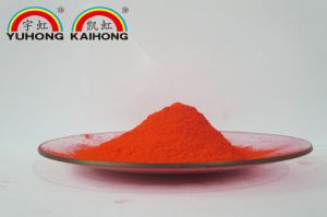 Pigment Orange 13 for General Use. Permanent Orange 13, P. O. 13, YHO1301, YHO1302