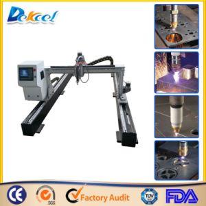 Iron/ Stainless Steel/ Aluminum/ Copper Metal Plasma Cutting Machine pictures & photos