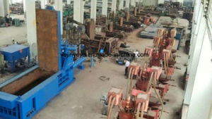 Metal Scrap Press Machine pictures & photos
