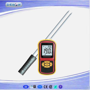portable Digital Grain Moisture Meter pictures & photos