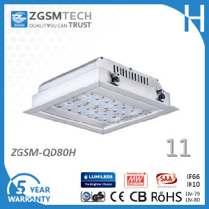 Office Warehouse Lighting 80W LED Ceiling Light pictures & photos