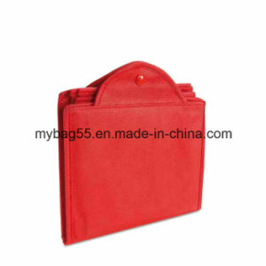 Promotional Eco-Friendly Folding Non Woven Shopping Bag pictures & photos