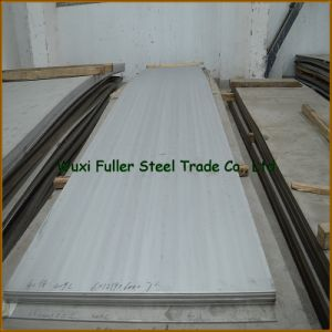 Prime 4′x8′ Grade 304 Stainless Steel Sheets pictures & photos