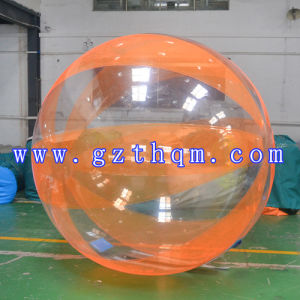 Water Walking Ball, Pool Walking Ball, High Quality Inflatable Water Walker pictures & photos