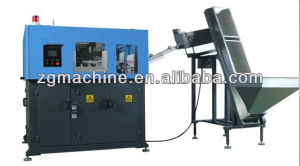 2 Cavity Automatic Pet Blowing Machine pictures & photos