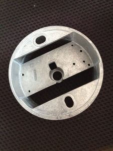 Aluminum Parts/ Zinc Casting Mould/ Sand Casting pictures & photos