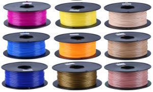 3D Printer ABS PLA Filament 3D Printing Filament pictures & photos