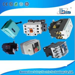 AC/DC Contactor with A Grade pictures & photos