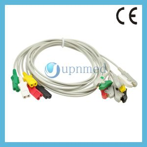 Ll Style 5 Leads Leadwires, Clip, IEC pictures & photos