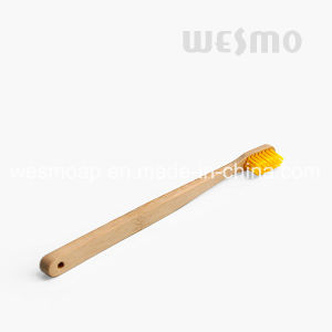 Eco-Friendly Bamboo Toothbrush (WBB0870F) pictures & photos