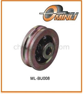Hardware Metal Pulley for Fitting Window (ML-BU008) pictures & photos