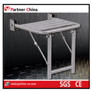 Manufacturers Direct Export Stainless Steel 304 Shower Seat (08-001) pictures & photos