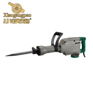 Powerful 2800W Electric Hammer (LJ-81065A)