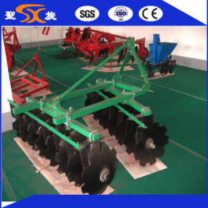 New Style /Strong Ability /High Quality Disc Harrow pictures & photos
