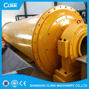 Cement Ball Mill Clinker Grinding Ball Mill for Powder Making pictures & photos