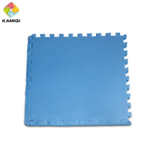 60*60*1.2 Factory Price Waterproof Foam Floor Mats for Children pictures & photos