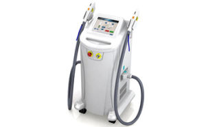 Best Performance IPL Shr Hair Removal Machine with FDA Tga Approved pictures & photos
