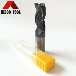 Cheap Price Good Quality HRC45 Carbide Tool for Stainless Steel pictures & photos