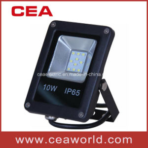 10W 20W 30W 50W 70W 100W Slim Type Integrated SMD LED Flood Light Outdoor Light pictures & photos