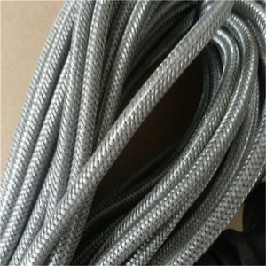 Silicone Rubber Insulation & Metal Wire Braid Reptile Heating Cable pictures & photos