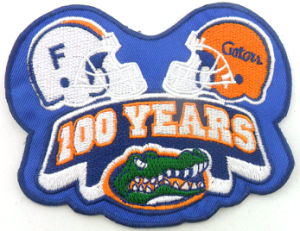 Custom Uniform Patches to Embroider pictures & photos