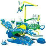 Multifunction Germany Children Dental Unit pictures & photos
