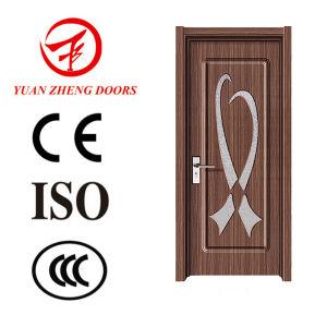 Wooden Door Models No-Paintting Door pictures & photos