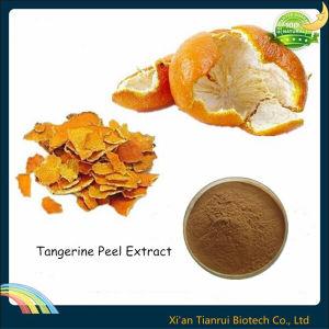 Pericarpium Citri Reticulatae Extract, Tangerine Peel Extract Hesperidin pictures & photos