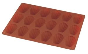 Silicone Ice Cube & Ice Tray & Chocolate Mould FDA&LFGB (SY6513) pictures & photos