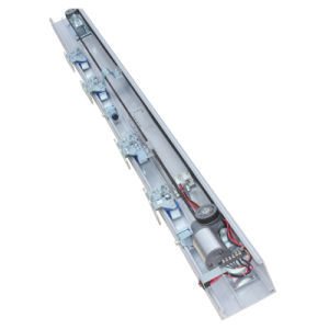 Aluminum Automatic Sliding Door Operators (VZ-125A) pictures & photos