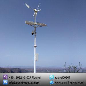 400W Factory Supply Small Wind Power Generator