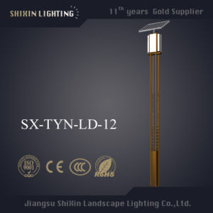 High Color Solar Alarming Lamp 30W (SX-TYN-LD-12) pictures & photos