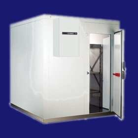 Blast Freezer for Meat and Fish pictures & photos
