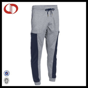 Wholesale Plain Mens Sports Wear Trousers Pants pictures & photos