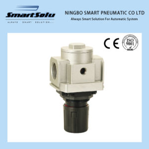 Ar1000~5000 Series SMC Type Air Regulator pictures & photos