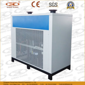 Refrigeration Compressed Air Dryer with Well-Known Electric Parts pictures & photos