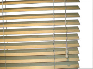 Bamboo Venetian Blind Window Curtains pictures & photos