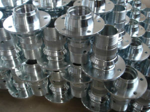 Carbon Steel and Alloy Steel Forging Hub (GL-A12) pictures & photos