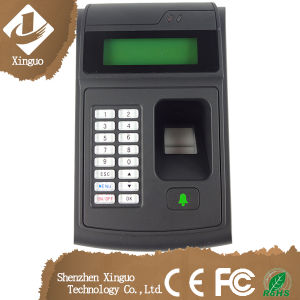 NFC Fingerprint Time Attendance and Suprema Biometric Access Control with Software pictures & photos