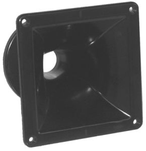 Fiberglass Horn for PRO Audio Speaker (008A) pictures & photos