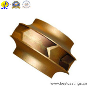 OEM Lost Wax Casting Precision Bronze Casting pictures & photos