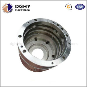 CNC Precision, Hardware Auto, Ss, Stainless Steel, Aluminum/Aluminium/Alum Machining Turning Metal Custom Spare Parts Made in China pictures & photos