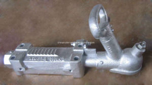 Trailer Coupler for Different Market pictures & photos