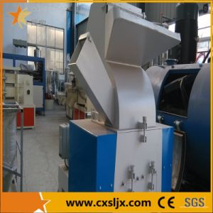 Waste Plastic Recycling Plastic Granulator Crusher pictures & photos