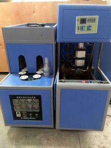 Jar Bottle Blow Moulding Machine pictures & photos