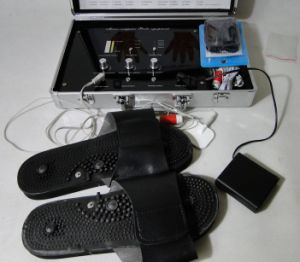 2016 New 3 in 1 Detox Foot SPA/ Detox Machine/ Hand Therapy Device pictures & photos