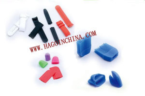 High Temperature Silicone Rubber Products pictures & photos